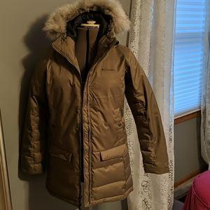 Columbia Hidden falls coat